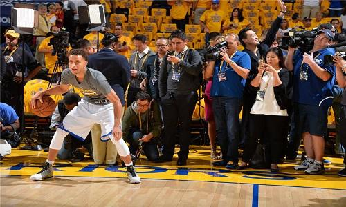 2016nba选秀NBA球员的备赛习惯,各有不同,大部分