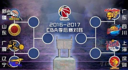 2017CBA总决赛直播地址视频完整版录像回放重播下载